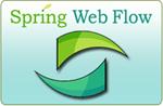 Spring Web Flow Logo