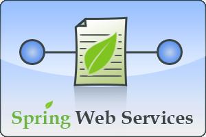 Spring-WS Logo