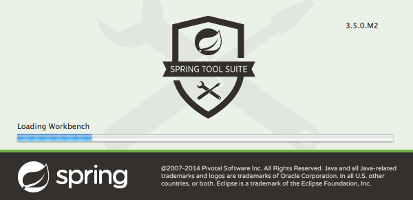Spring Tool Suite - Groovy/Grails Tool Suite 3 5 0 - New and